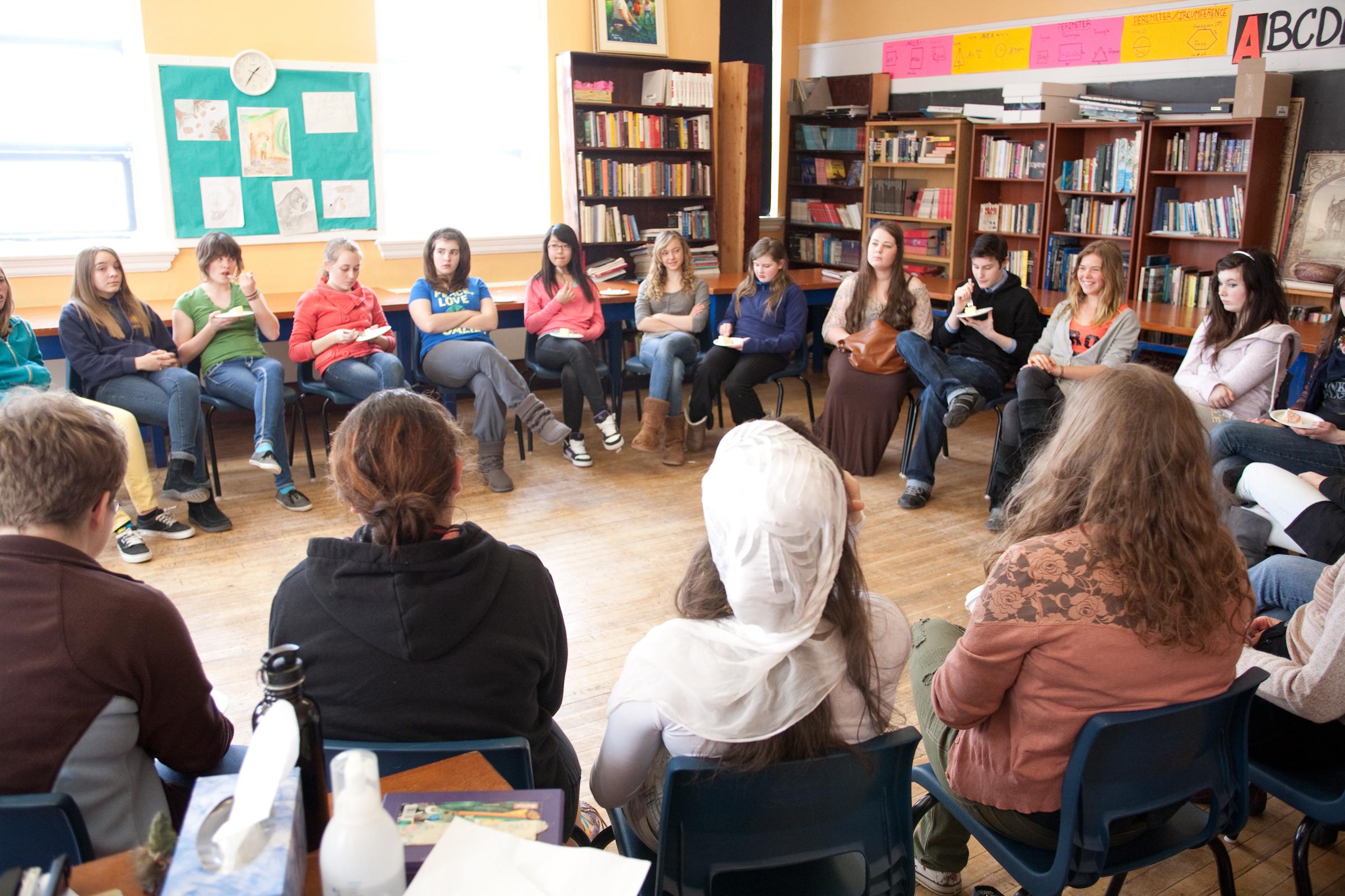 consideration in curriculum development at school level